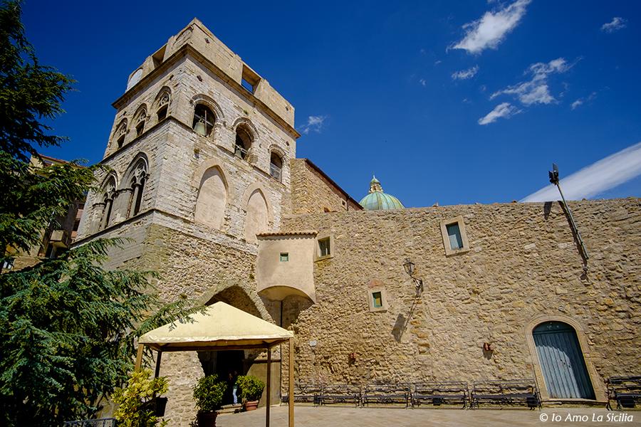 Chiesa Madre Gangi (S. Nicolò)