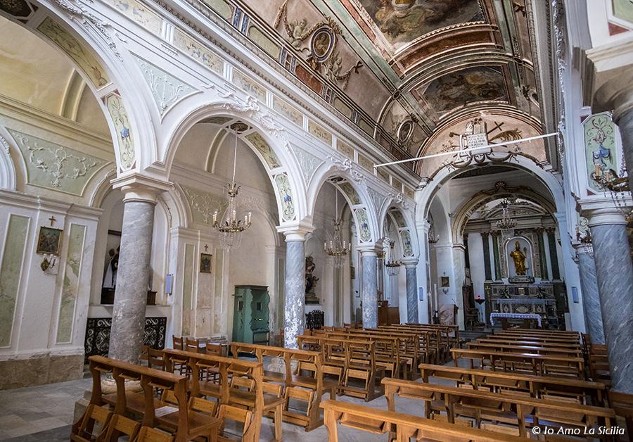 Chiesa di S. Cataldo