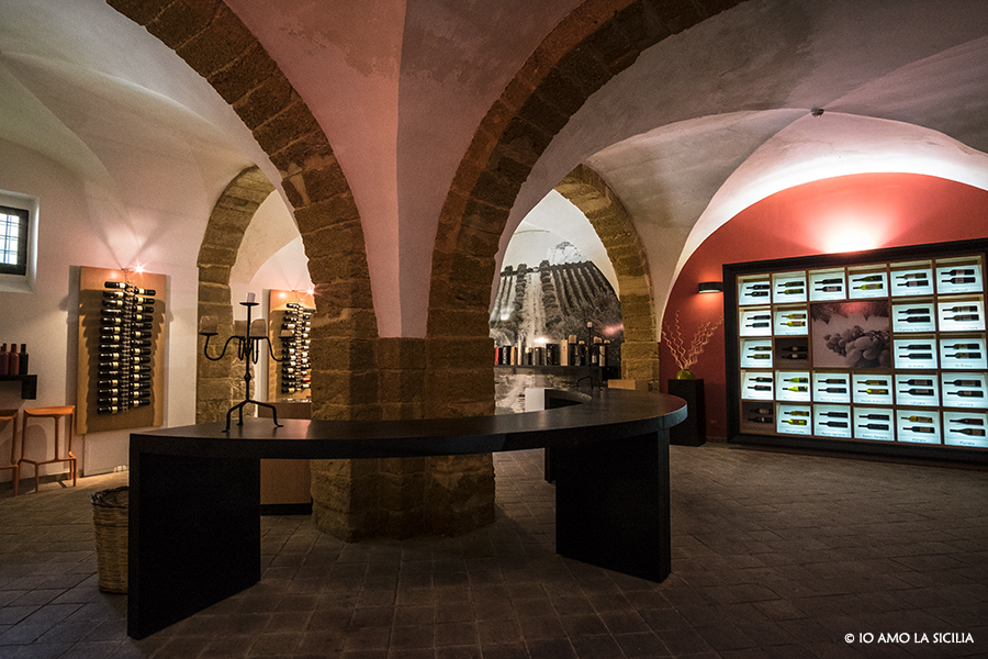 Sambuca di Sicilia - Palazzo Truncali Panitteri