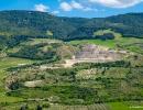 Sambuca di Sicilia - La cava