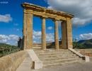 Sambuca di Sicilia - Terrazzo belvedere