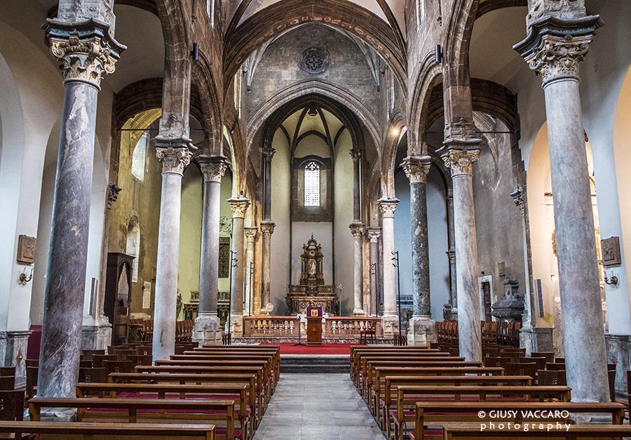 Chiesa di S. Maria della Catena