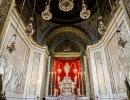 Cattedrale di Palermo - Interno