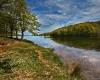 Lago Maluazzo Parco dei Nebrodi