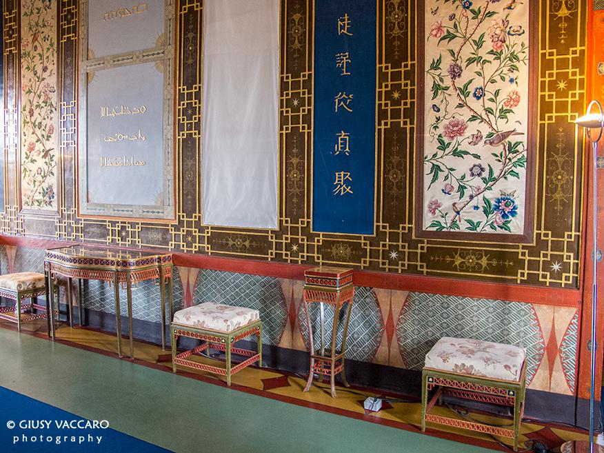 Palazzina Cinese