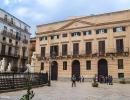 Palazzo Bonocore - Facciata