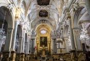 Chiesa di S. Sebastiano - Interno