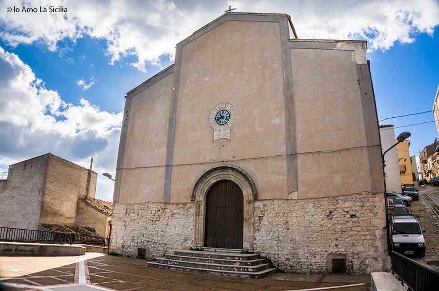 Chiesa Madre Prizzi