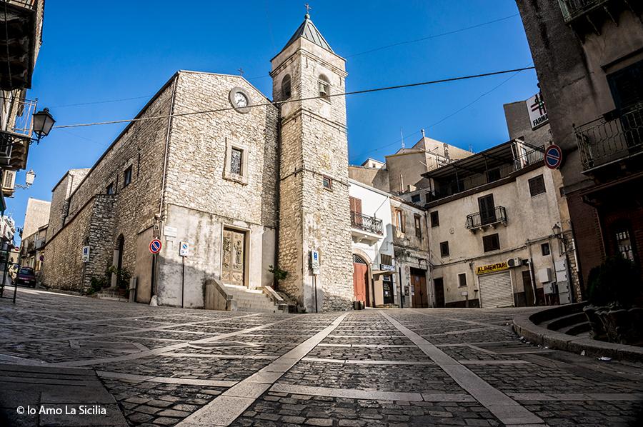 Chiesa di S. Francesco a Prizzi