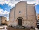 Chiesa di San Giorgio Prizzi