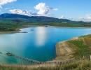 Lago di Prizzi