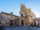 Piazza Pola e Chiesa di San Giuseppe
