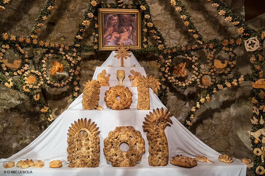 Salemi - Museo del pane