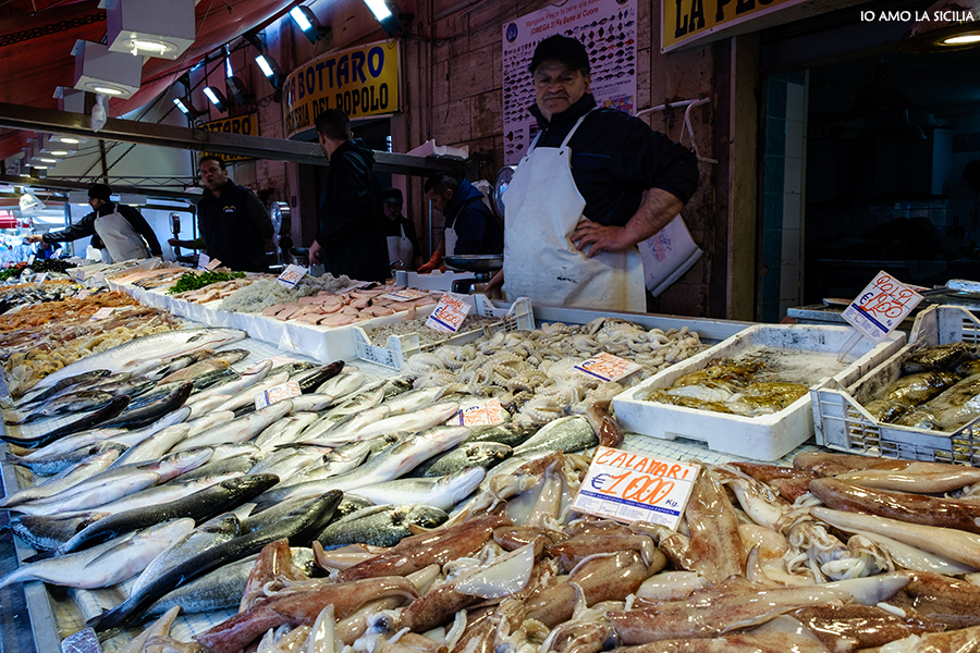 Siracusa - Antico mercato