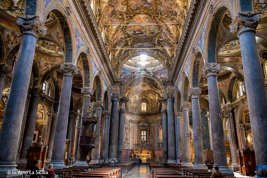 Chiesa di S. Giuseppe dei Teatini