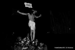 La via Crucis di Aspra