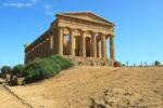 Tutte le province della Sicilia