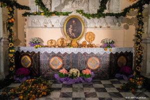 Altari di S. Giuseppe