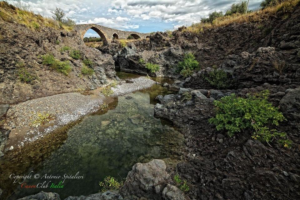 Il ponte dei Saraceni