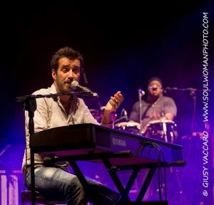 Daniele Silvestri Live