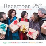 December 25th – a Christmas Songbook