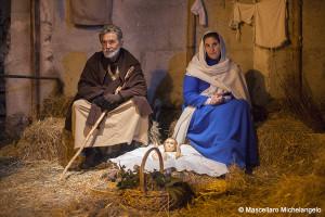 presepe vivente in sicilia