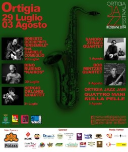Ortigia Jazz Festival