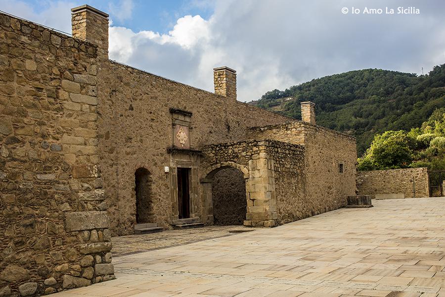 Castello Branciforti