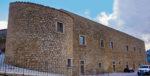 Il castello Branciforti a Raccuja nel cuore dei Nebrodi