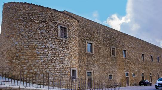 Itinerario all'ombra dei castelli dei Nebrodi