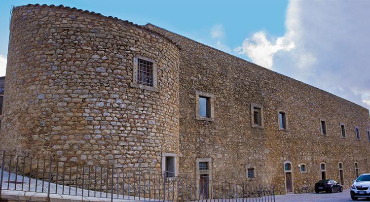 Castello branciforti di Raccuja