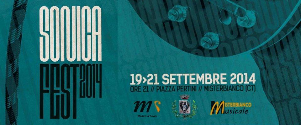 sonicafest 2014