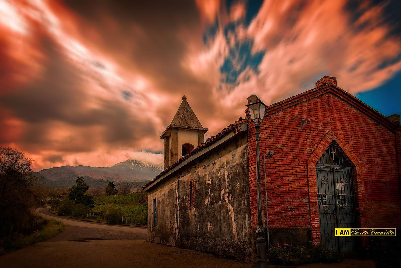 Chiesa di Magazzeni