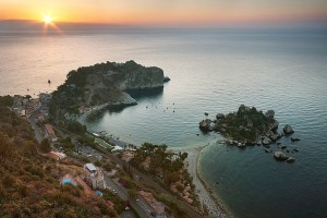 Taormina Isolabella