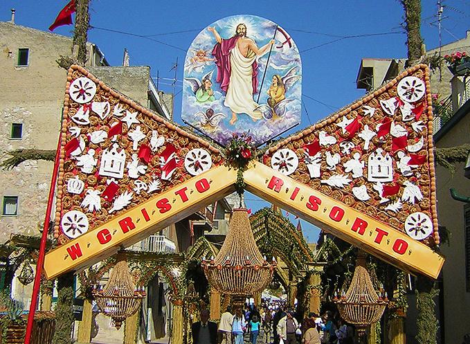 Archi di Pasqua