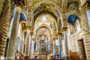 Chiesa dell'Ammiraglio Palermo