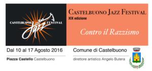 Castelbuono Jazz Festival 2016