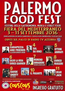 palermo food fest 2016
