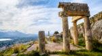 Aree e parchi archeologici in Sicilia