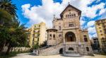 Villino Florio all'Olivuzza di Palermo