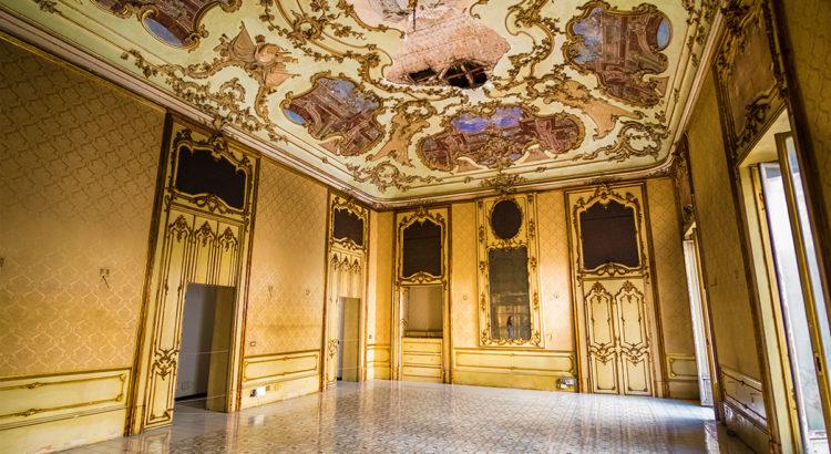 Palazzo di Rudinì