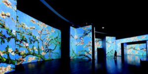 Van Gogh Multimedia Experience @ Monreale (PA) | Monreale | Sicilia | Italia