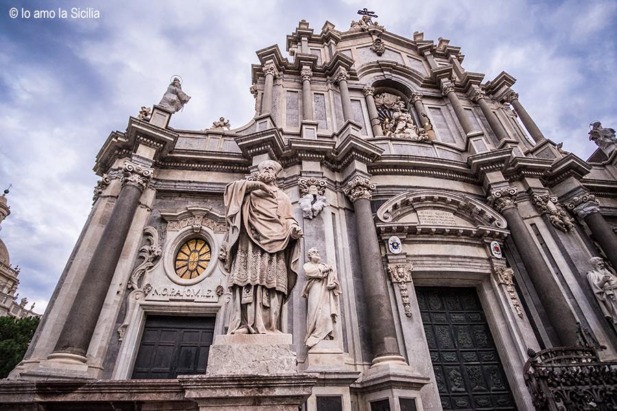 Duomo di S. Agata Catania