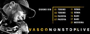 Vasco Rossi in Concerto @ Messina   Messina   Sicilia   Italia