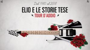 """Elio e le Storie Tese """"Tour d'Addio"""" @ Acireale   Acireale   Sicilia   Italia"""