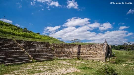Area archeologica di Morgantina e Museo di Aidone