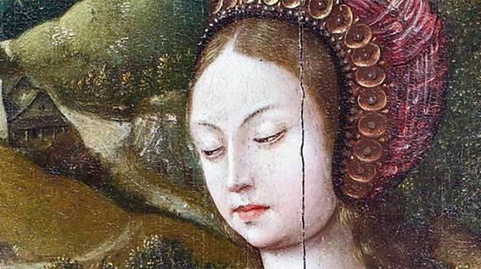 La mostra Sicilië Pittura Fiamminga a Palermo dal 28 marzo