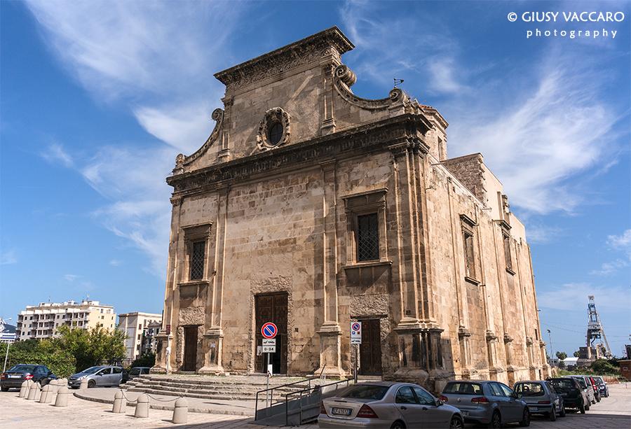 Chiesa di S. Giorgio dei Genovesi