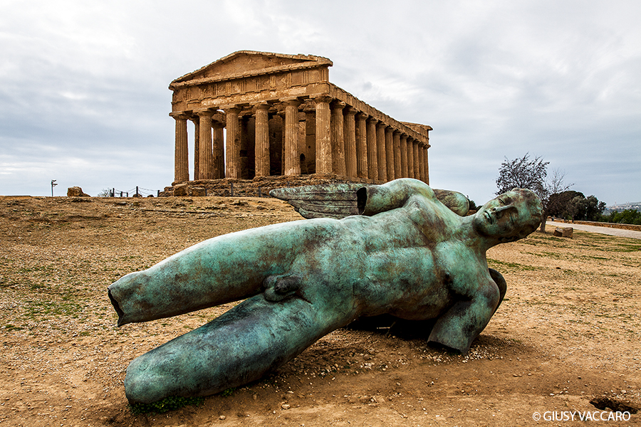 Itinerario e mappa alla scoperta dei siti unesco in sicilia for Siti dove regalano cose