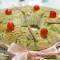 Dolci siciliani natalizi: il buccellato